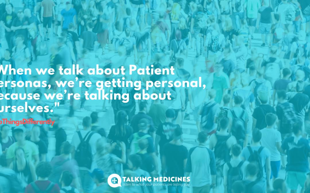 Patient Personas