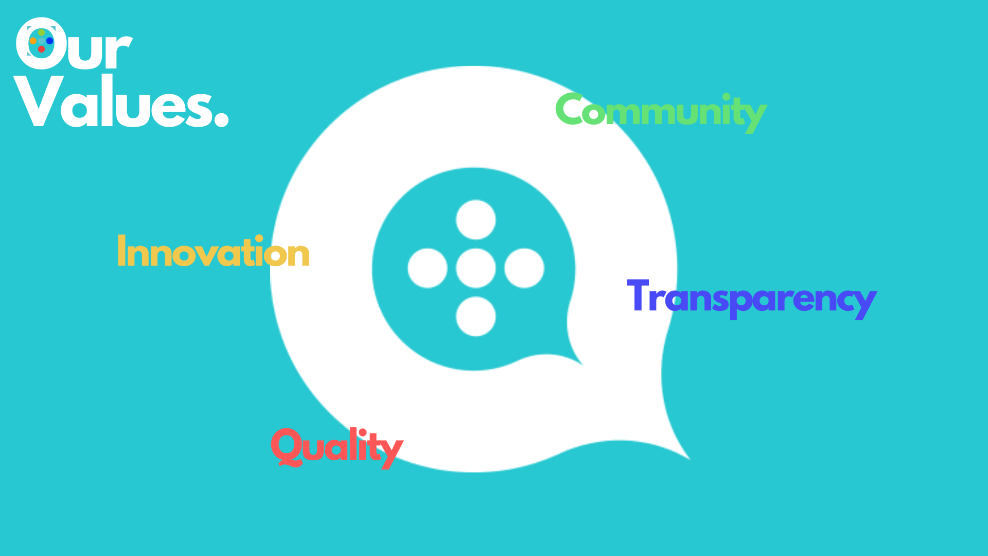 Talking Medicines Values