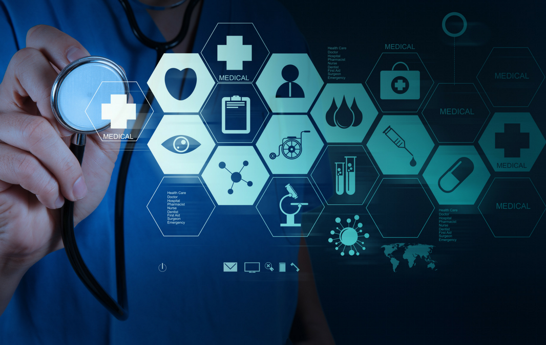 Real World Data Transforming Healthcare