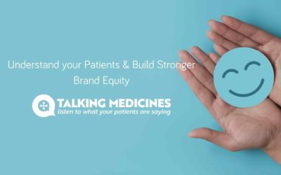 What can Pharma learn from other sectors about measuring brand equity?