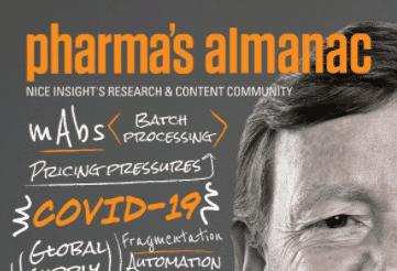 pharma's almanac