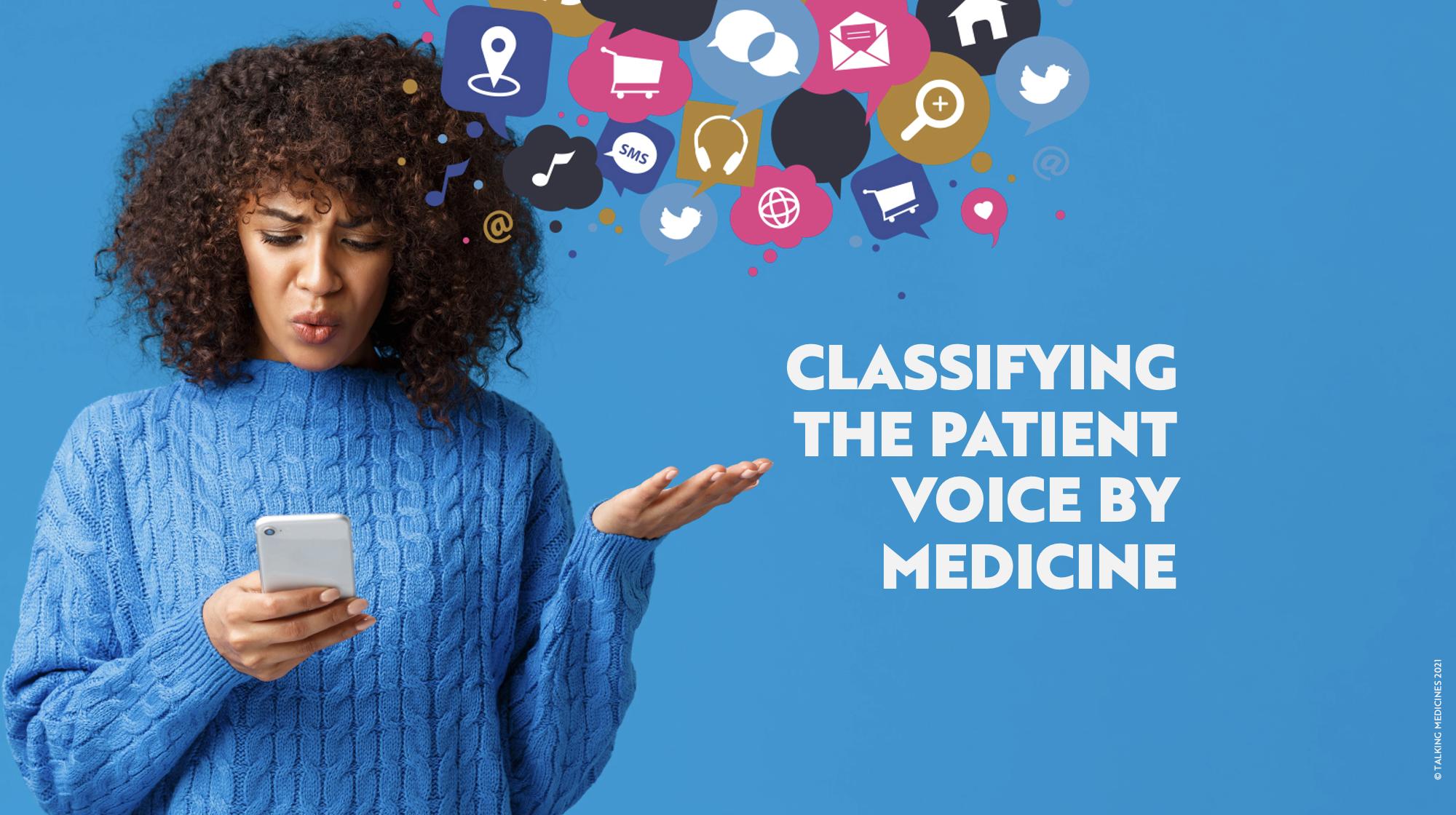 Patient Voice