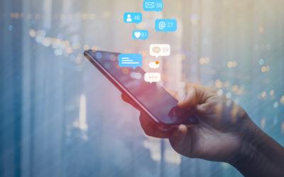 Shaking Up the Social Media Landscape