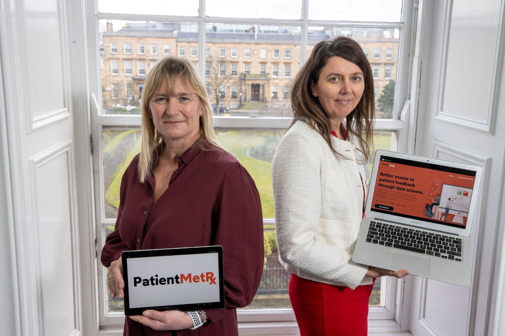 PatientMetRx