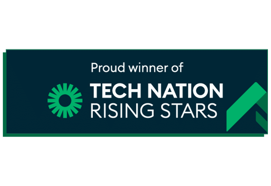 Tech Nation winner