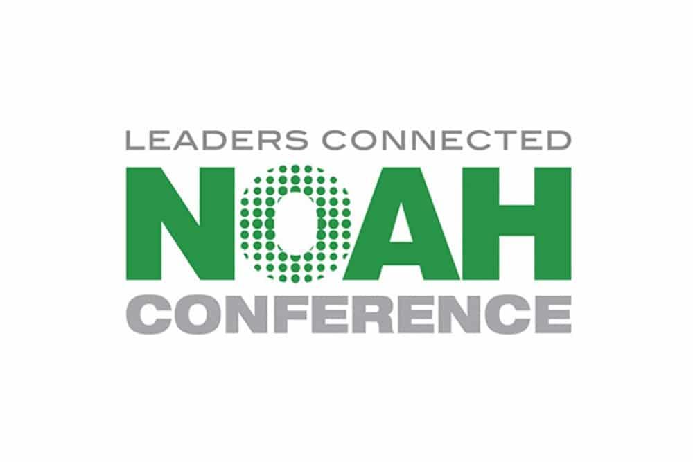 Talking Medicines at NOAH Conference