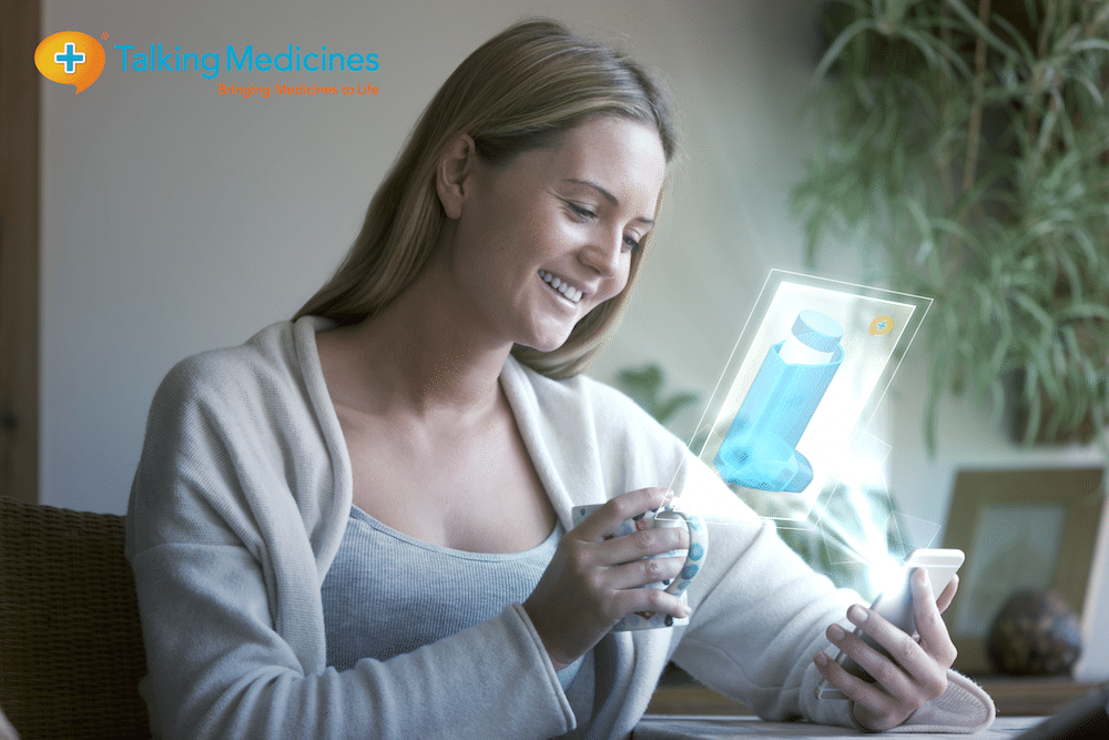 The future of mHealth solutions in Asthma