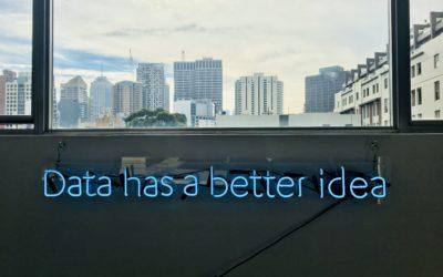 """""""Data for Good"""""""