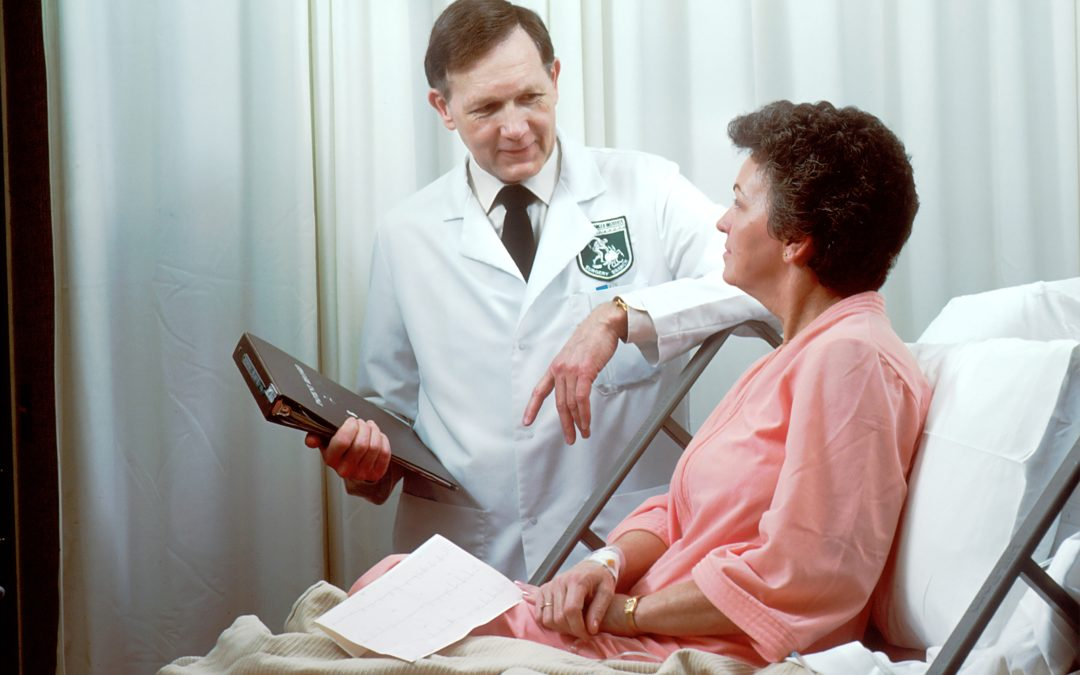 The importance of listening to patient need