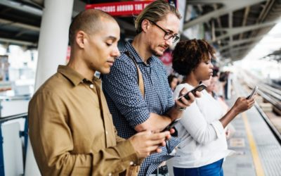Bolder moves in Digital Health
