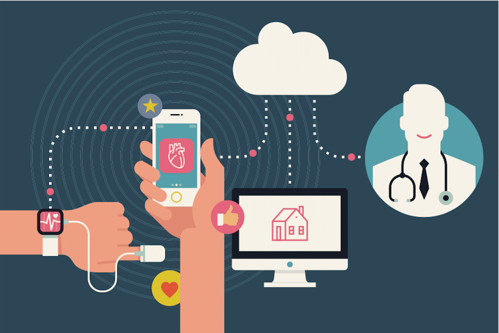 Where is Mobile Health going in 2017?